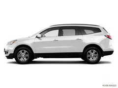 Used 2016 Chevrolet Traverse LT w/2LT SUV for sale in Albuquerque