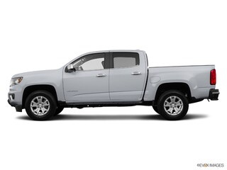 Lease a 2016 Chevrolet Colorado in Evansville