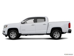Used 2016 Chevrolet Colorado LT Truck