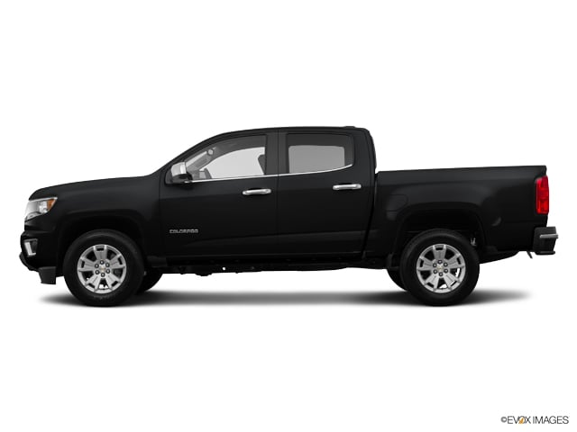 2016 Chevrolet Colorado LT Extended Cab Long Bed Truck