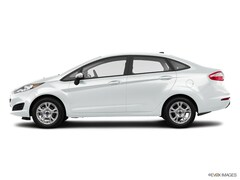 Used 2016 Ford Fiesta SE Sedan for sale in Decatur, IL