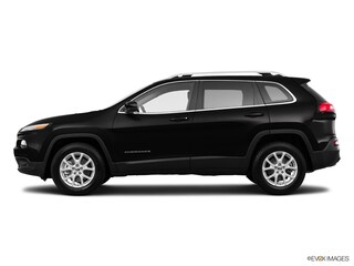 Used 2016 Jeep Cherokee Latitude FWD SUV in Redford, MI