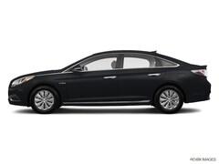2016 Hyundai Sonata Hybrid SE Sedan I4 DGI Hybrid DOHC 16V SULEV II 2L 6-Speed Automatic A45396