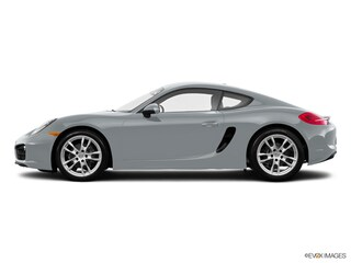 Used 2016 Porsche Cayman 2dr Cpe Coupe for sale in Houston, TX
