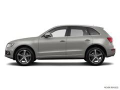 2016 Audi Q5 Prestige SUV