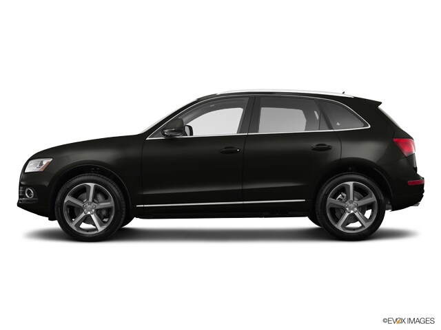 2016 Audi Q5 Certified TDI Tech/20s/Sport Interior SUV For Sale in Chicago, IL