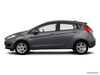 Used 2016 Ford Fiesta SE Hatchback for sale near you in Tucson, AZ