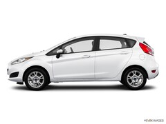 used 2016 Ford Fiesta SE Hatchback