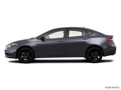 Used 2016 Dodge Dart SXT Sedan 55935 in Steamboat Springs, CO