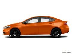 2016 Dodge Dart 4dr Sdn SXT *Ltd Avail* Car For Sale in Westport, MA
