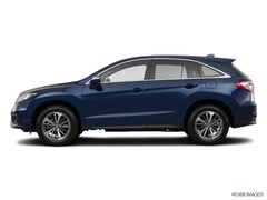Used 2016 Acura RDX Base w/Advance Package (A6) SUV 20658A for sale in Columbia, MO