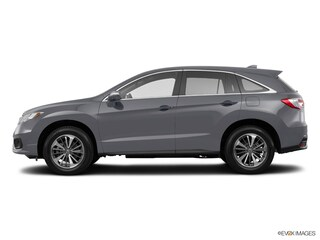 2016 Acura RDX RDX AWD with Advance Package SUV