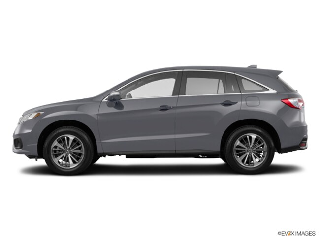 Used Acura RDX RDX With Advance Package For Sale Richmond VA - Acura rdx pre owned for sale