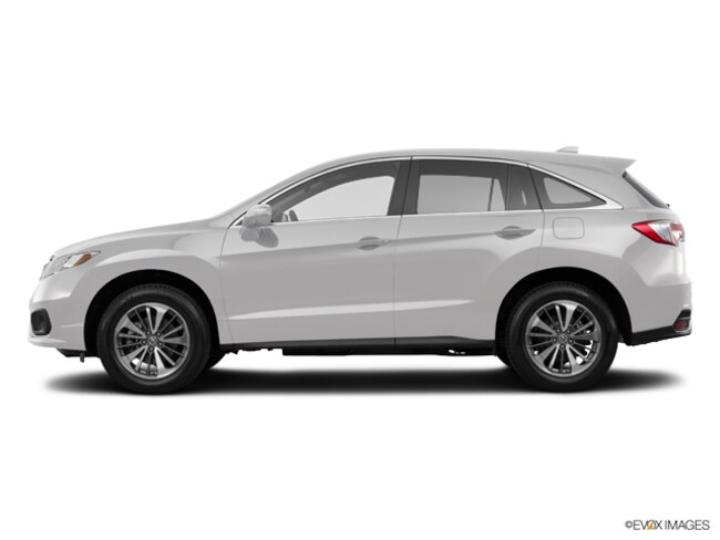 Used Acura RDX For Sale Ocala FL ATA - Acura rdx for sale