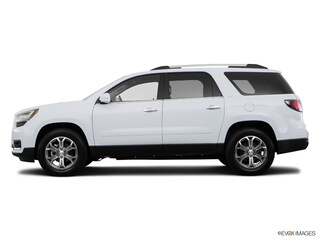 Used 2016 GMC Acadia SLT-1 SUV for sale in Tempe, AZ at Volvo Cars Tempe