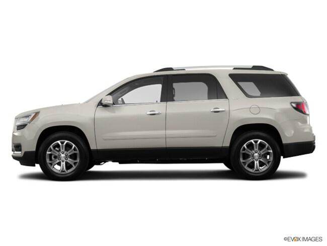 Used 2016 GMC Acadia SLT SUV For Sale Cheyenne, WY