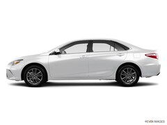 Used 2016 Toyota Camry SE Sedan in Sanford