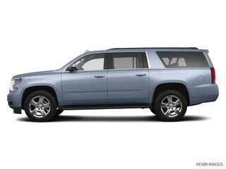 2016 Chevrolet Suburban LT SUV
