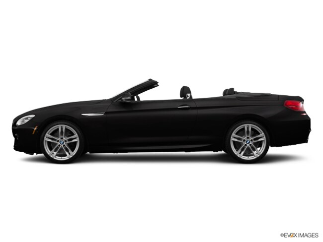 Used 2016 BMW 640i 640i Convertible in Amarillo