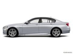 Certified Pre-Owned 2016 BMW 535i Sedan 19589A Myrtle Beach South Carolia