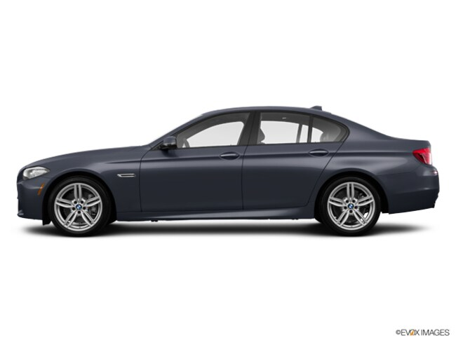 Pre Owned 2016 Bmw 535i For Sale At Bmw Of Columbus Vin