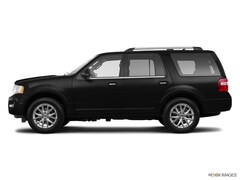 Used 2016 Ford Expedition Limited SUV AP5148 Fairfield, CA