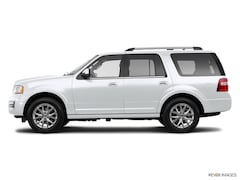 Ford Expedition Limited Wd Dr Suv
