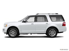 2016 Ford Expedition Limited Rear Wheel Drive SUV