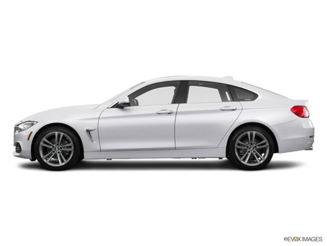 2016 BMW 4 Series 4dr Sdn 428i RWD Gran Coupe Sulev Car