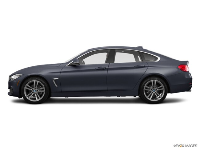 Used 2016 BMW 428i For Sale In Houston TX