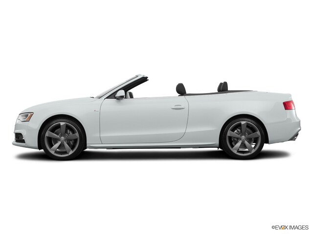Used 2016 Audi A5 2.0T Premium Cabriolet for sale in Pensacola, FL