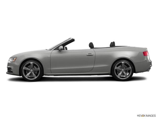 2016 Audi A5 2.0T Premium Cabriolet in Wilmington NC