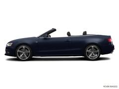 2016 Audi A5 2.0T Premium Convertible
