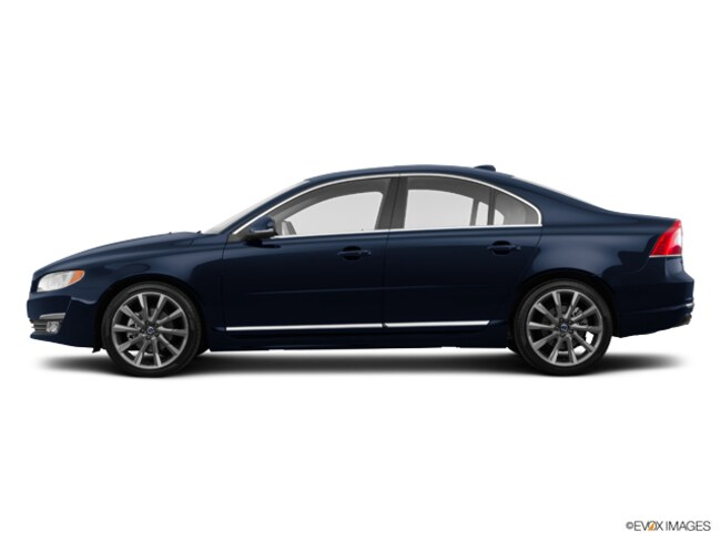 New 2016 Volvo S80 T5 Drive-E Sedan YV140MAK2G1196305 for sale or lease in Rochester, NY