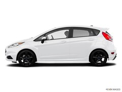 Pre-Owned 2016 Ford Fiesta For Sale in Somerset