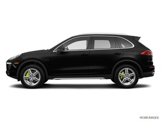 Used 2016 Porsche Cayenne E-Hybrid S E-Hybrid AWD 4dr SUV for sale in North Bethesda, MD