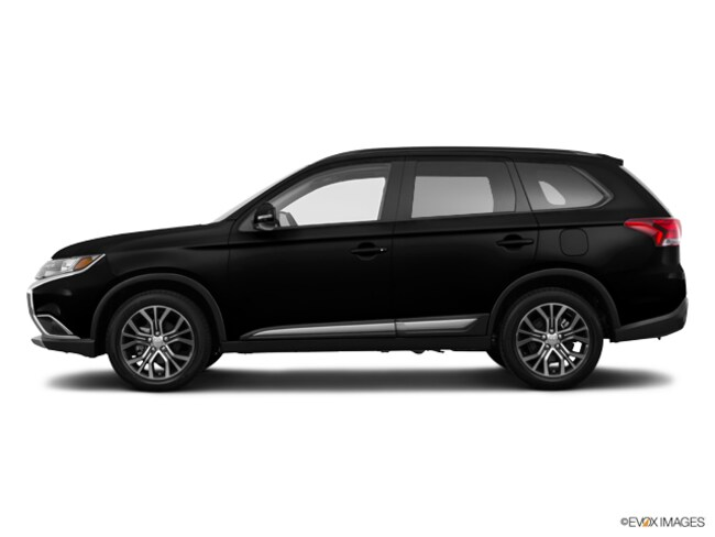 Pre-Owned 2016 Mitsubishi Outlander SEL SUV Reading, PA