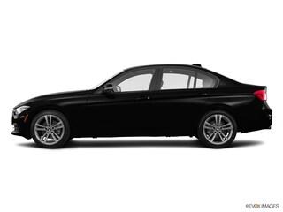 2016 BMW 328i 328i Sedan