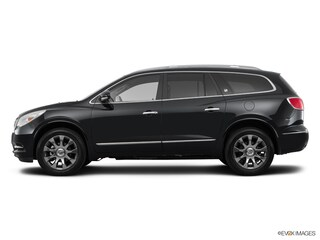 Used 2016 Buick Enclave Premium ONE OWNER SUPER CLEAN NON SMOKER SUV C6241 for sale in Ardmore, OK