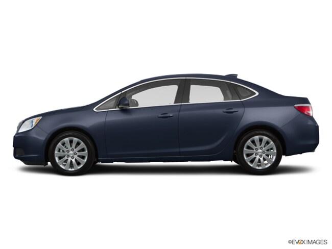 2016 Buick Verano 1SV Sedan