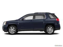 Pre-Owned 2016 GMC Terrain SLE-2 SUV for sale in Lima, OH