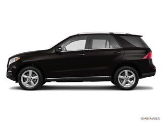 Used 2016 Mercedes-Benz GLE 350 4MATIC SUV For Sale In Fort Wayne, IN