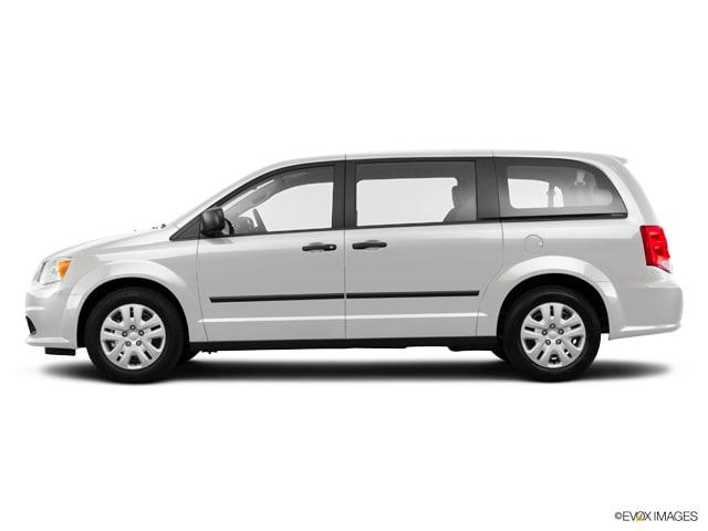 2016 Dodge Grand Caravan SE Plus Wagon