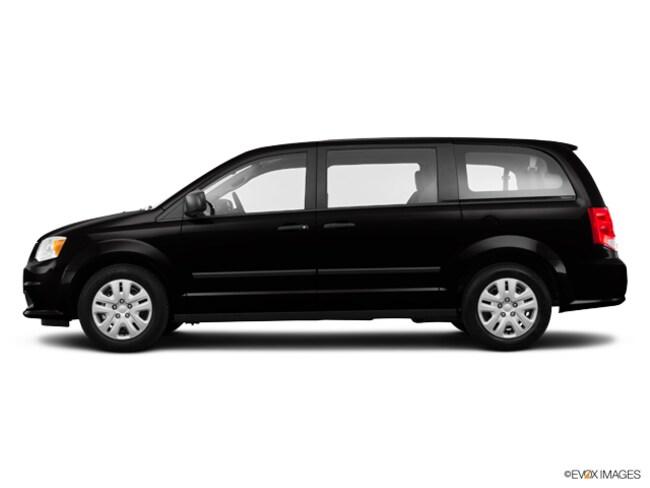 Used 2016 Dodge Grand Caravan SE Plus Van Maite, Guam