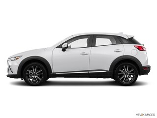 Used 2016 Mazda CX-3 AWD 4dr Grand Touring Sport Utility for sale in Worcester, MA