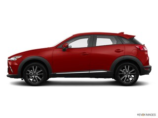2016 Mazda CX-3 Grand Touring SUV