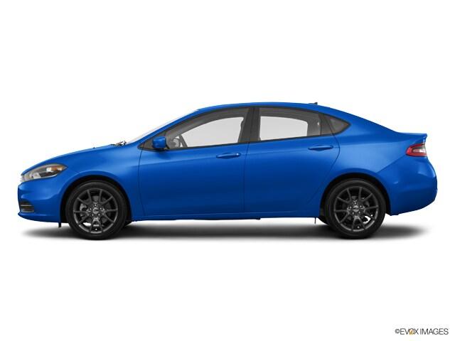 2016 Dodge Dart SE/Aero Sedan