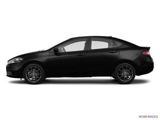 2016 Dodge Dart SE Sedan