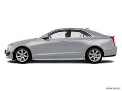 Used 2016 Cadillac ATS Sedan Wesley Chapel, FL