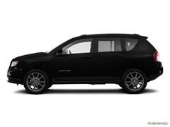 2016 Jeep Compass LAT SUV
